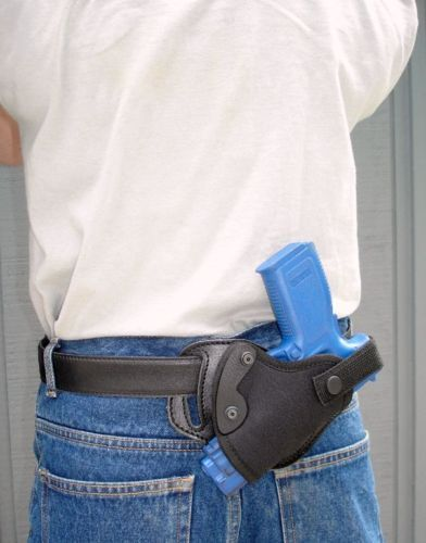 WAY SMALL OF BACK S O B  HOLSTER 4 BABY DESERT EAGLE