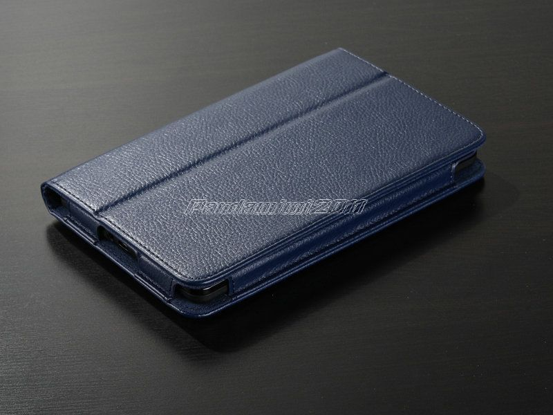 Kindle Fire PU leather Case Cover/Car Charger/USB Cable/Stylus/Ea